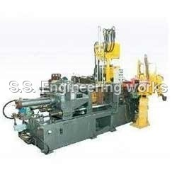 400 Ton Die Casting Machine
