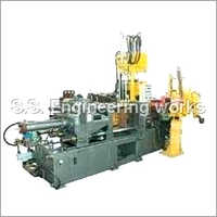 660 Tons Die Casting Machine
