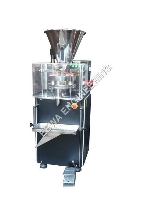 Cup Filler Indexing Machinery