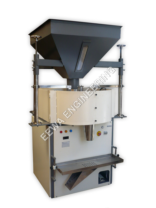Cup Filler Machinery