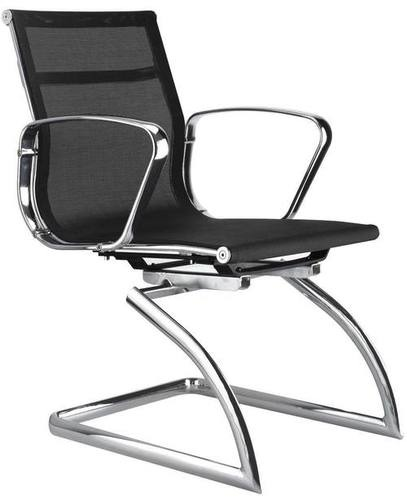 Steel Frame Visitors Chair