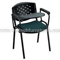 Modular Writing Pad Chair