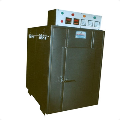 Offset Plate Baking Oven