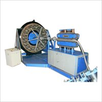 Horizontal Wire Braiding Machines
