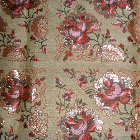 Designer Tibetan Brocade