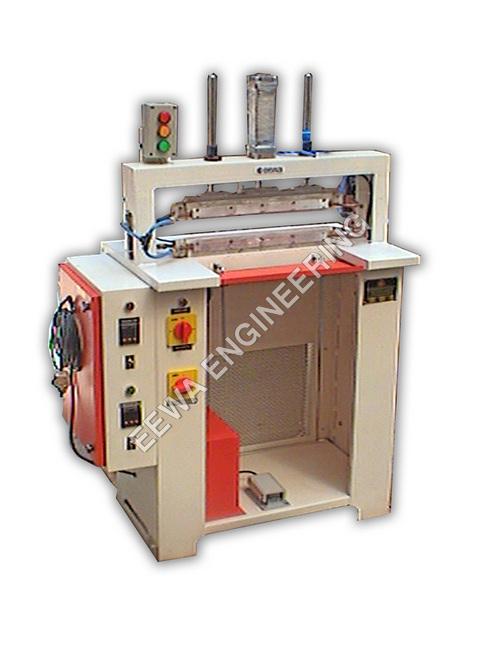 Heat Sealing Retort