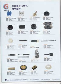 Picanol Air Jet Machine Parts