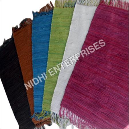 Decorative Chindi Rugs
