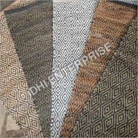 Home Decor Leather Rugs