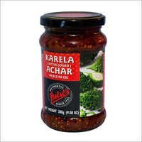 Karela Pickle
