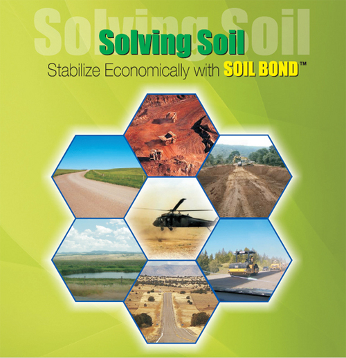 Soil Bond