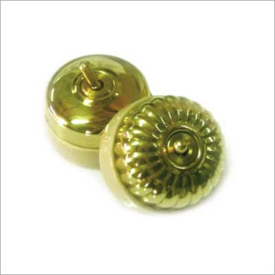Antique Style Brass Switches
