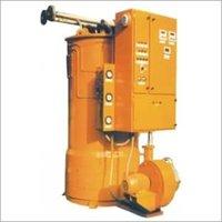Thermic Fluid Heater