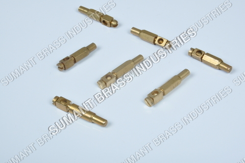 Brass Electrical Plunger