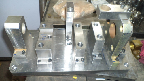 Pneumatic Jigs and Fixtures