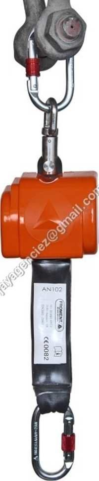 Fall Arresters India