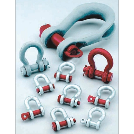 Crosby Bow Shackles