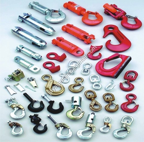 Turn Buckles, Eye Bolt, Swivel Hook