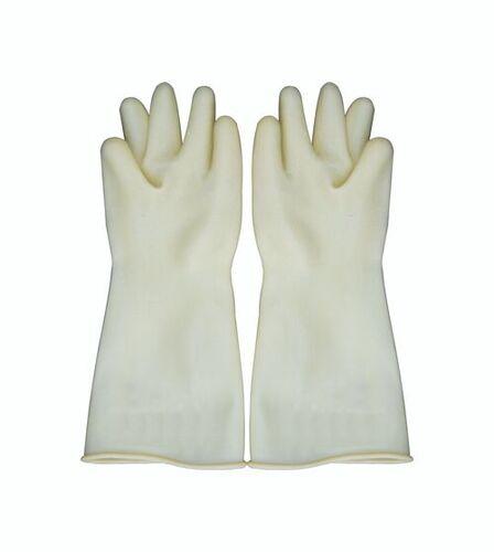 Electrical Shock Resistant Gloves