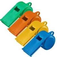 APG Plastic Whistles