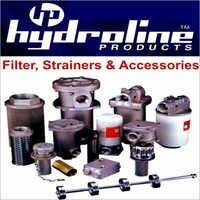 Hydraulic Pressure Filters
