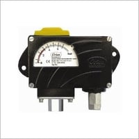 Air Relay Switch MD Series