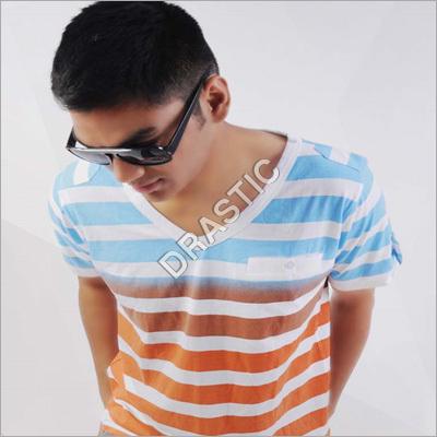 Stripped T Shirts