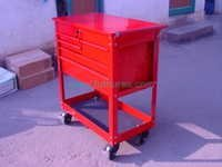 Auto Garage tool Trolley