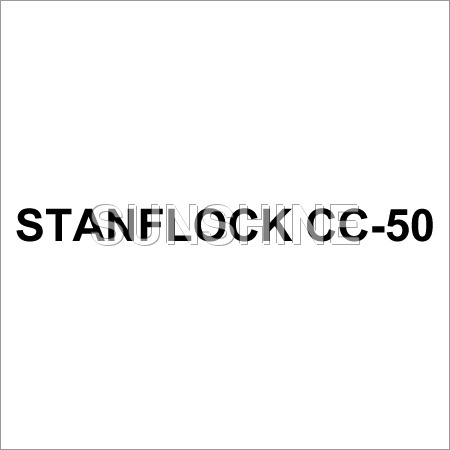Stanflock CC-50