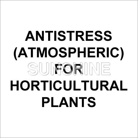 Horticultural Atmospheric