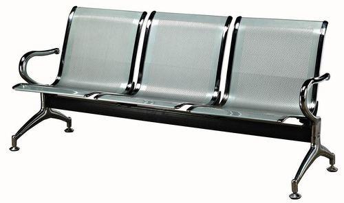 Metal Visitors Chairs