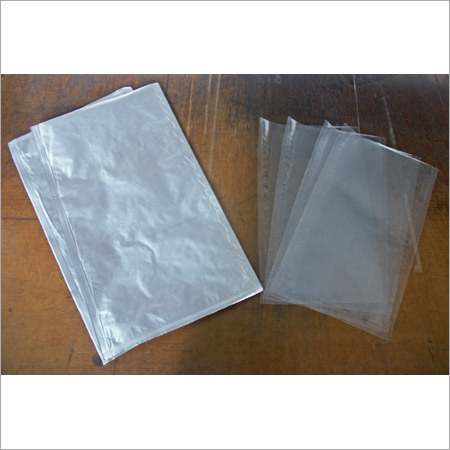 Medical Disposable Foil Pouches