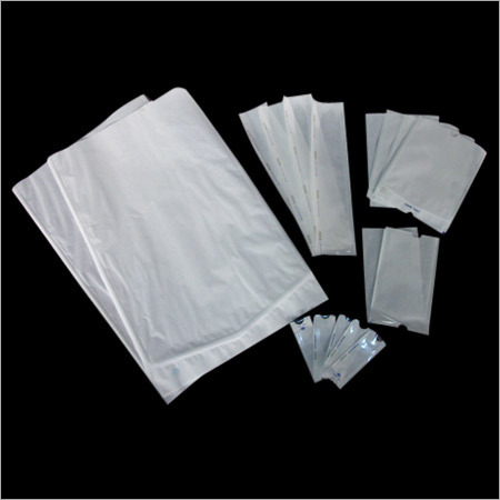 Medical Disposable Flat Pouches