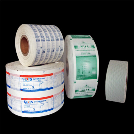 Medical Disposable Paper Rolls