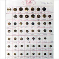 Eyelet Buttons