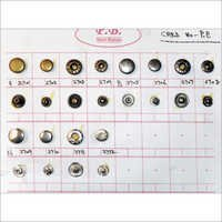 Garment Sewing Buttons