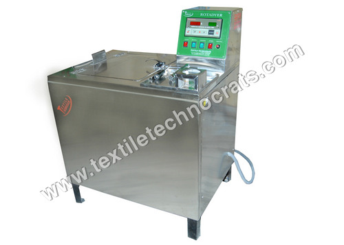 Lab Dyeing Equipments
