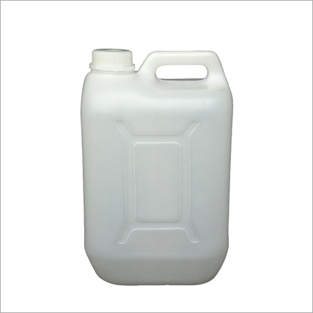 White Narrow Mouth Drum 10 Ltr