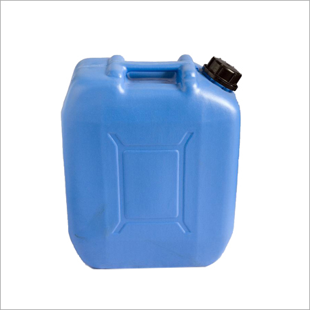 Plastic Narrow Mouth Drum 30 Ltr