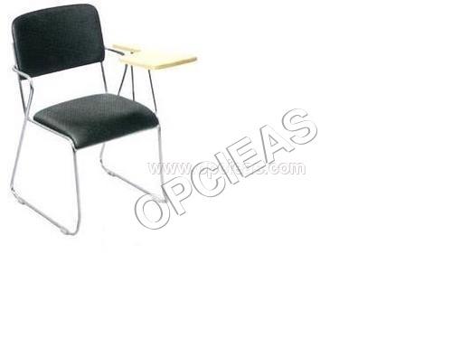 Writing Pad Chair