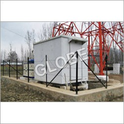 Roofing Telecom Shelters
