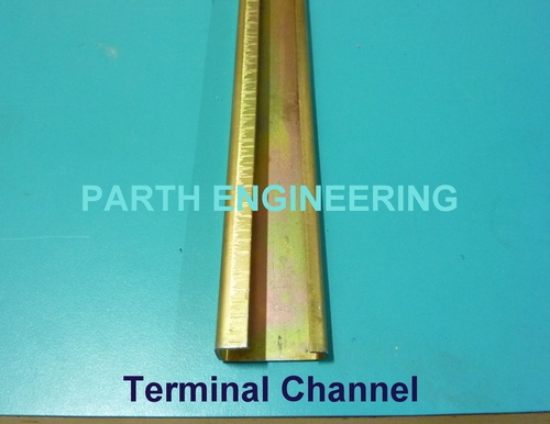 Terminal Channels