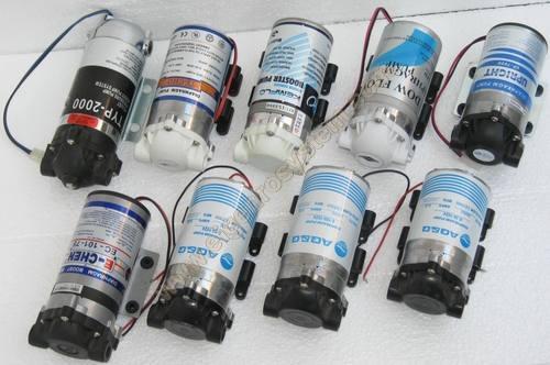 RO Pump Parts