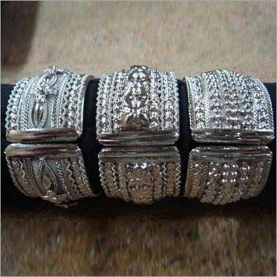 Folding Bracelets