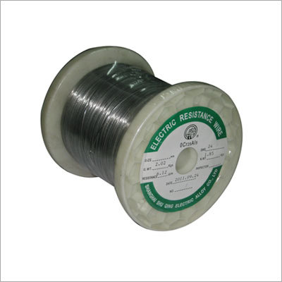 Electric Resistance Wire For Heaters