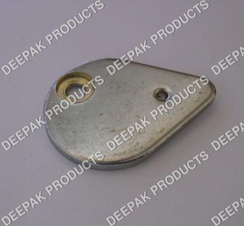 Stamping Aluminum Parts