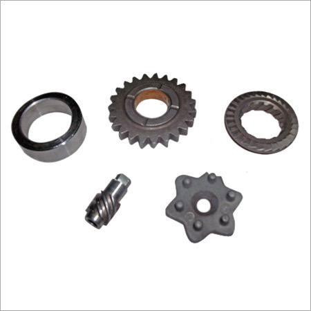 Chains Sprockets