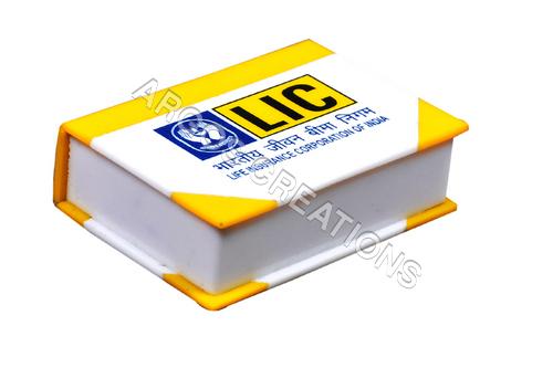 Book Shape Paper weight