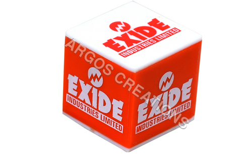 Exide Paper Weight
