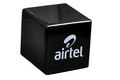 Airtel Paper Weight